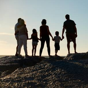 Familienaufstellung: Was bringt das wirklich?: Familie