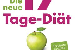 17-Tage-Diät: Cover