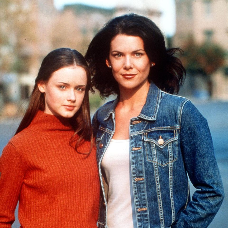 Gilmore Girls trauern um Darsteller