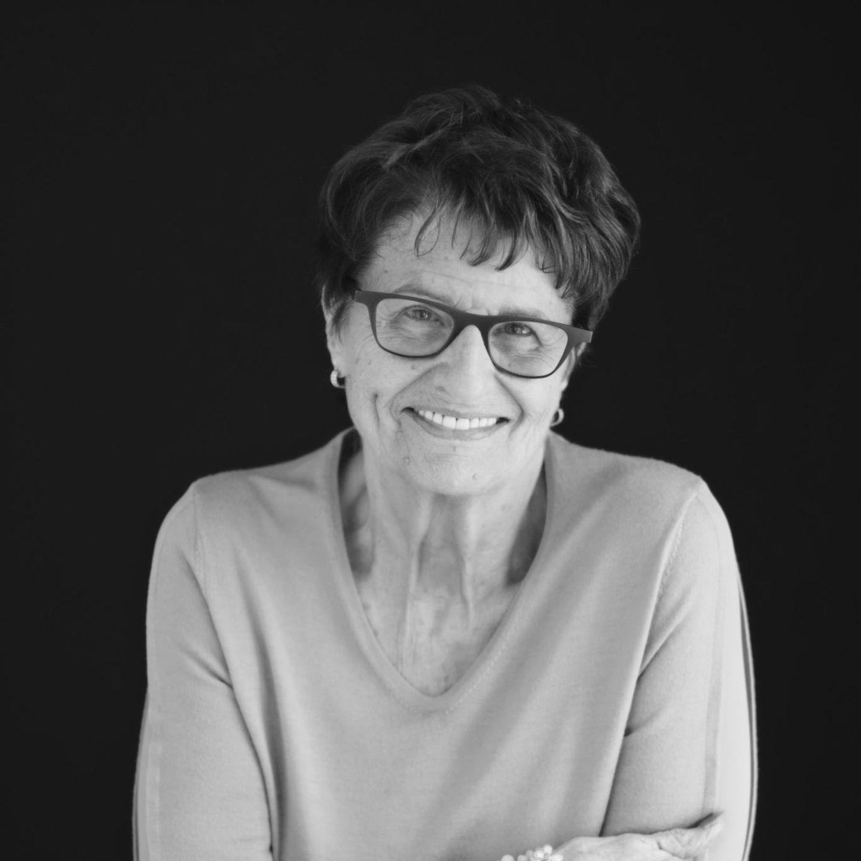 Fotoprojekt-Teilnehmerin Judith, 75