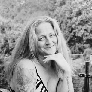 Fotoprojekt-Teilnehmerin Teresa, 43
