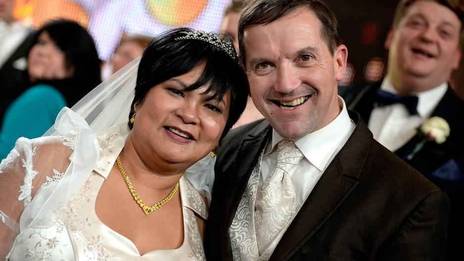 """Narumol und Josef: Das Traumpaar von """"Bauer sucht Frau"""""""