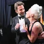 Lady Gaga - Bradley Cooper