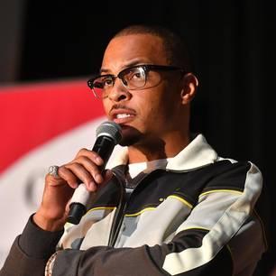 Rapper T.I. überprüft Jungfräulichkeit seiner Tochter