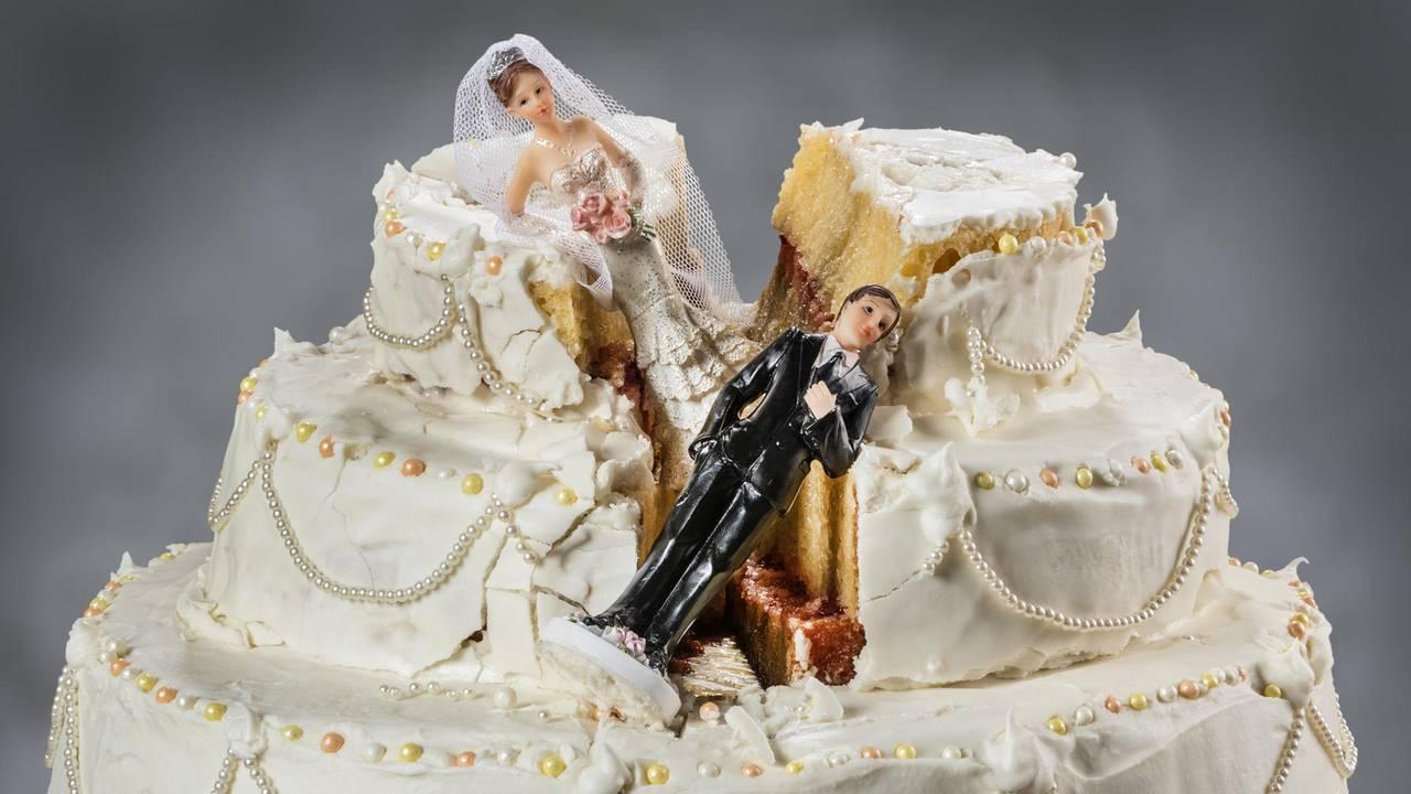 4 Hochzeiten Und Eine Traumreise Chaos Bis Zur Trennung