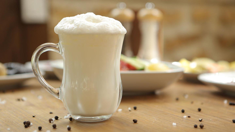 mit buttermilch schnell abnehmen