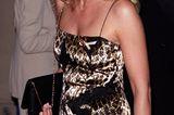90er Moderatorinnen: Susan Stahnke im Abendkleid