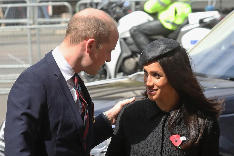 Prinz William: Friedensangebot an Herzogin Meghan?