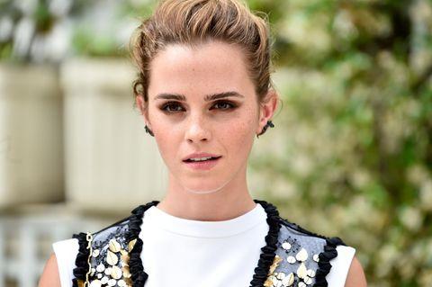 Emma Watson: Der Ruhm brachte sie in Therapie