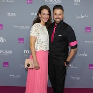 Felix von Jascheroff und Bianca Bos: Hochzeit!