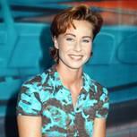 90er Moderatorinnen: Sonja Zietlow sitzt
