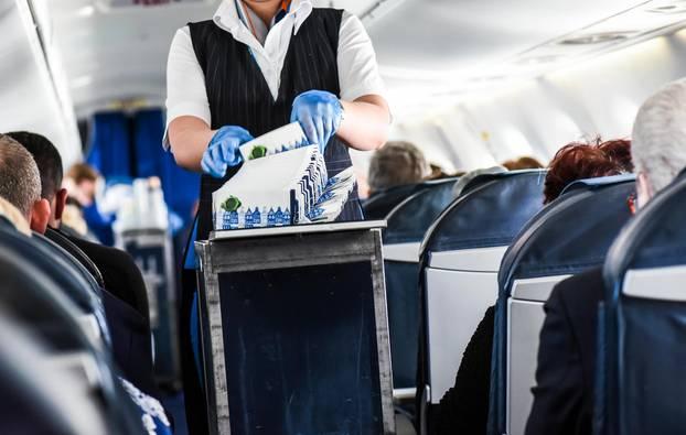 Die schmutzigste Airline heißt Ryanair