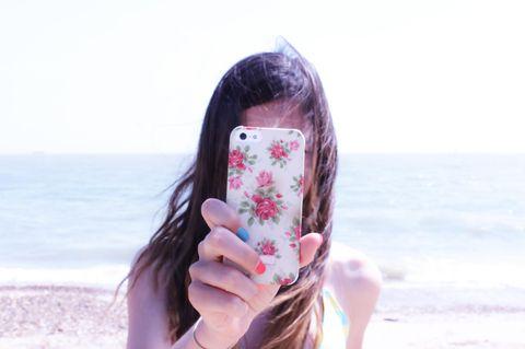 Warum ich meiner Teenietochter ihr Handy nur eine Stunde am Tag gebe