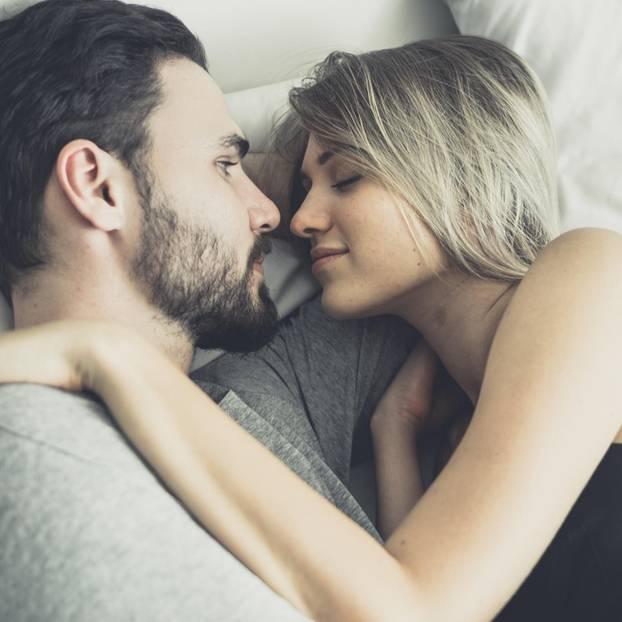 Sextime: Damit bringt ihr wieder Schwung in euer Leben