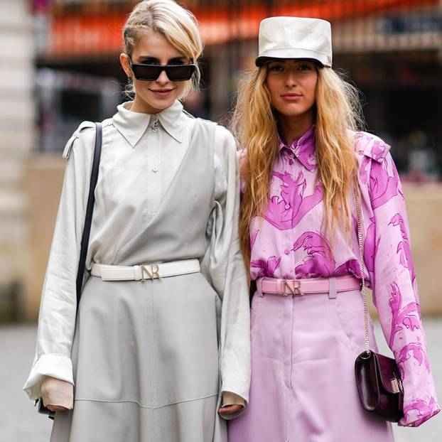 Scandi-Chic - 4 Mode Grundsätze der Skandinavierinnen