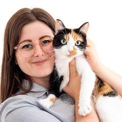 Von einer Tierflüsterin erfuhr ich, was meine Katze wirklich bewegt ...