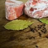 Fleisch auftauen: Gefrorenes Fleisch