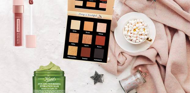 Beauty-Basics für den Winter