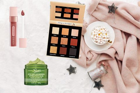 Beauty-Basics für den Winter
