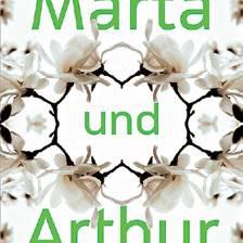 """Buchtipps der Redaktion: Buchcover """"Marta und Arthur"""""""