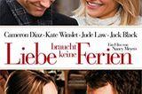 Winterfilme: Liebe braucht keine Ferien – Cover