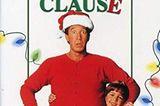Winterfilme: Santa Clause – Cover