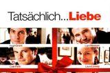 Winterfilme: Tatsächlich … Liebe – Cover