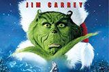 Winterfilme: Der Grinch – Cover