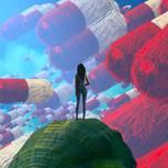 Traumdeutung: Frau träumt von roten Pillen