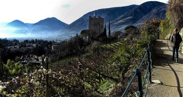 3 beliebte Wandertouren - mal Watt, mal Gipfel: Südtirol