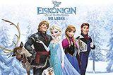 Winterfilme: Die Eiskönigin – Cover