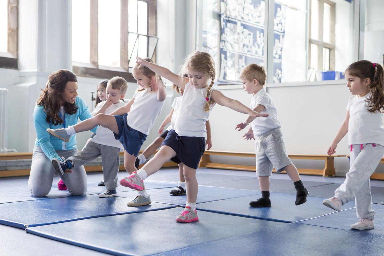 """Original Play"": Eltern in Sorge wegen beliebtem Kita-Spiel"