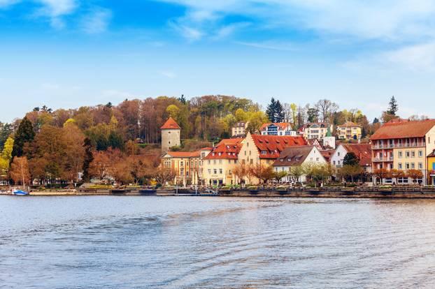 Urlaub im Herbst - 10 spannende Reiseziele: Überlingen