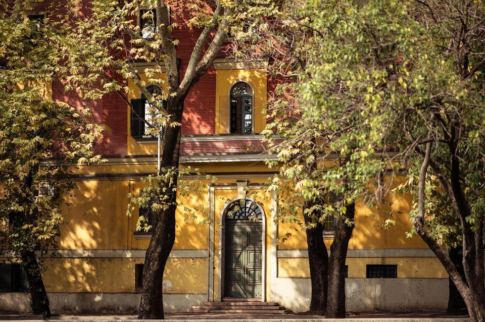 Urlaub im Herbst - 10 spannende Reiseziele: Albanien