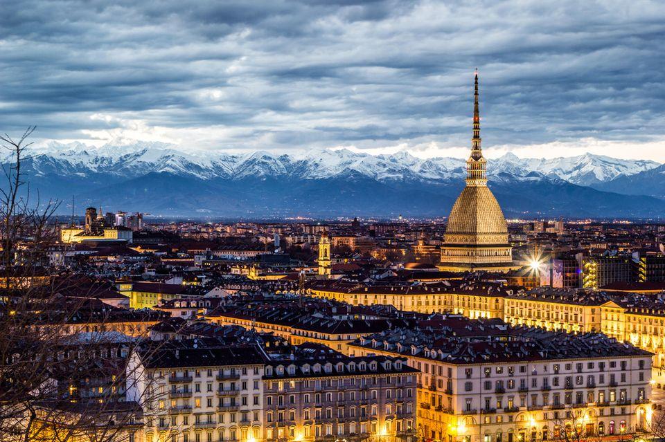 Urlaub im Herbst - 10 spannende Reiseziele: Turin