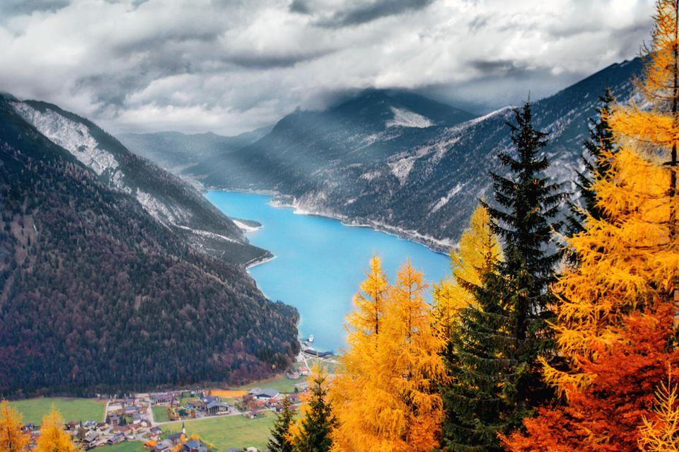 Urlaub im Herbst - 10 spannende Reiseziele: Tirol