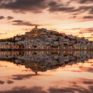 Urlaub im Herbst - 10 spannende Reiseziele: Ibiza