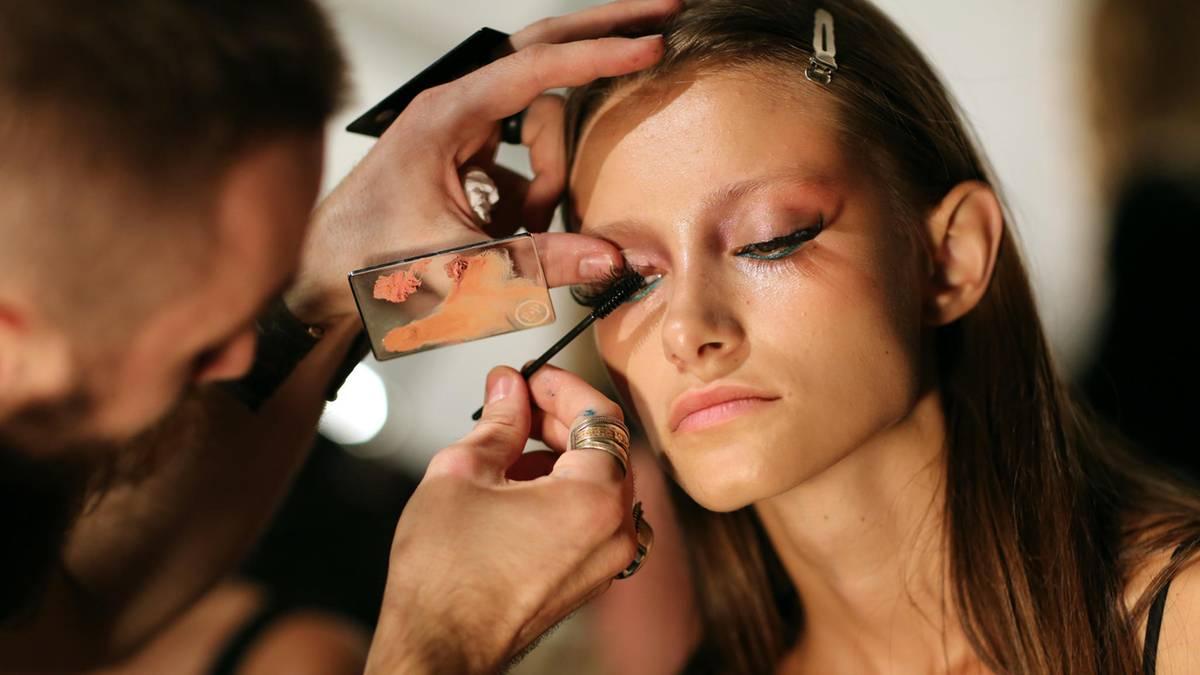 Stop it: 5 Dinge, die Make-up-Artists nie tun würden