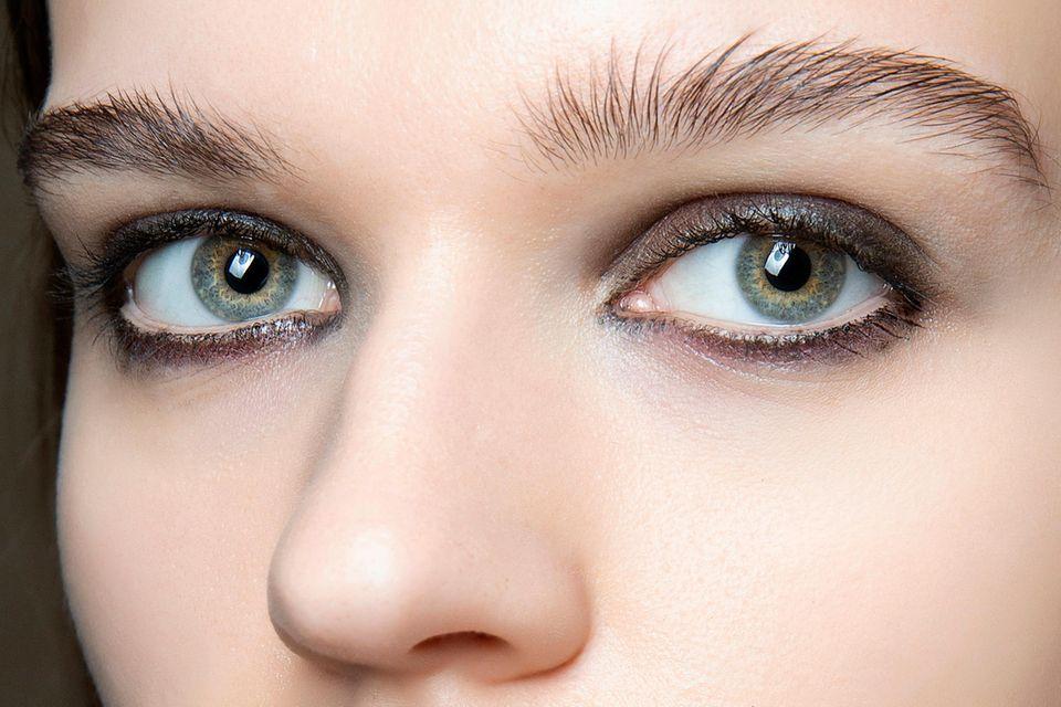 Make-up-Artist verrät: Das machen wir beim Augen-Make-up falsch