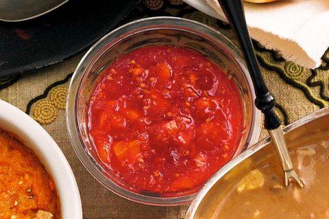 Cranberry-Relish