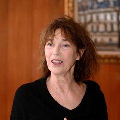 Jane Birkin: Ihr engster Vertrauter ist ein Plüschaffe: Jane Birkin