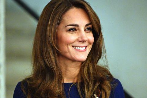 Herzogin Kate: Palast-Insider munkeln, sie sei schwanger mit Baby Nummer vier