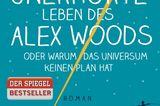 Lieblingsbücher im Winter: Das unerhörte Leben des Alex Woods von Gavin Extence
