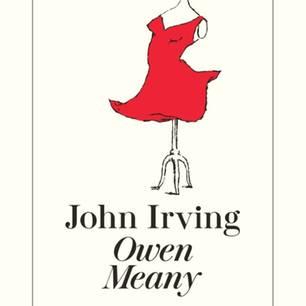 Lieblingsbücher im Winter: Owen Meany von John Irving