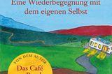 Lieblingsbücher im Winter: Auszeit im Café am Rande der Welt von John Strelecki