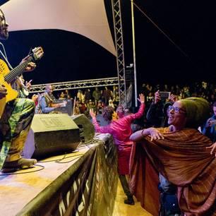 Marokkos Süden - die besten Reisetipps: Festival
