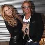 Carmen & Robert Geiss