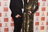 Conchita Wurst: mit Jean-Paul Gaultier