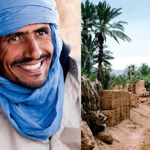 Marokkos Süden - die besten Reisetipps: Ahmed