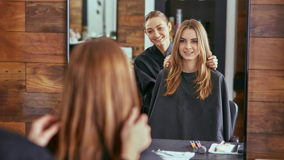 5 Zeichen an denen wir einen guten Friseur erkennen